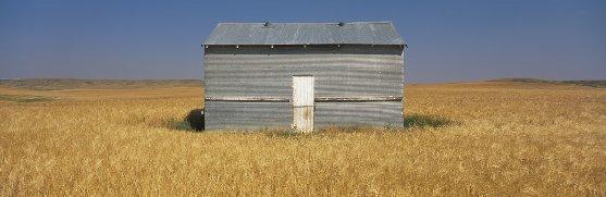 Pendroy Barn