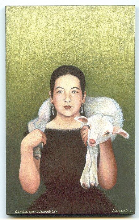 Marianela de la Hoz